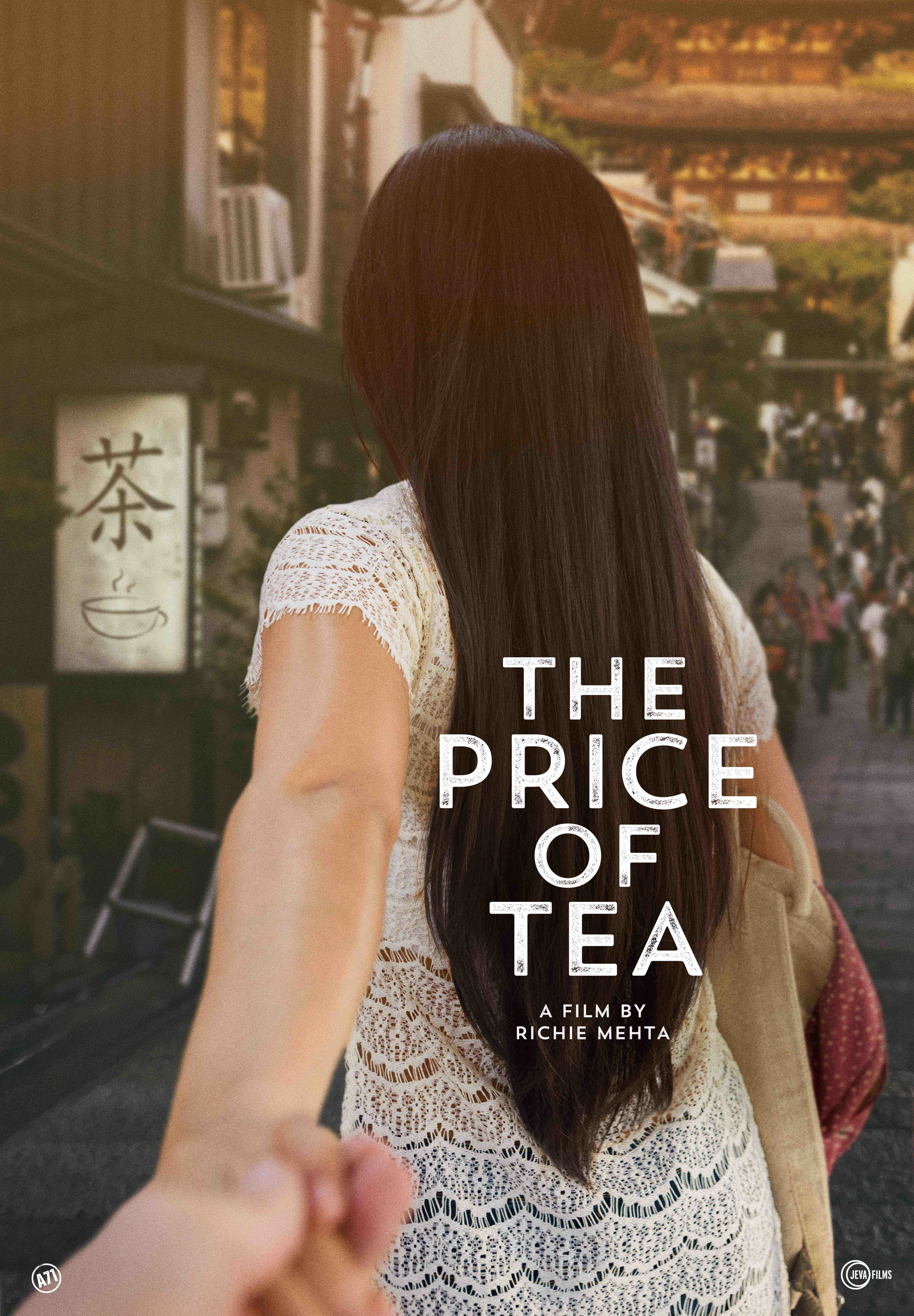 The Price of Tea poster