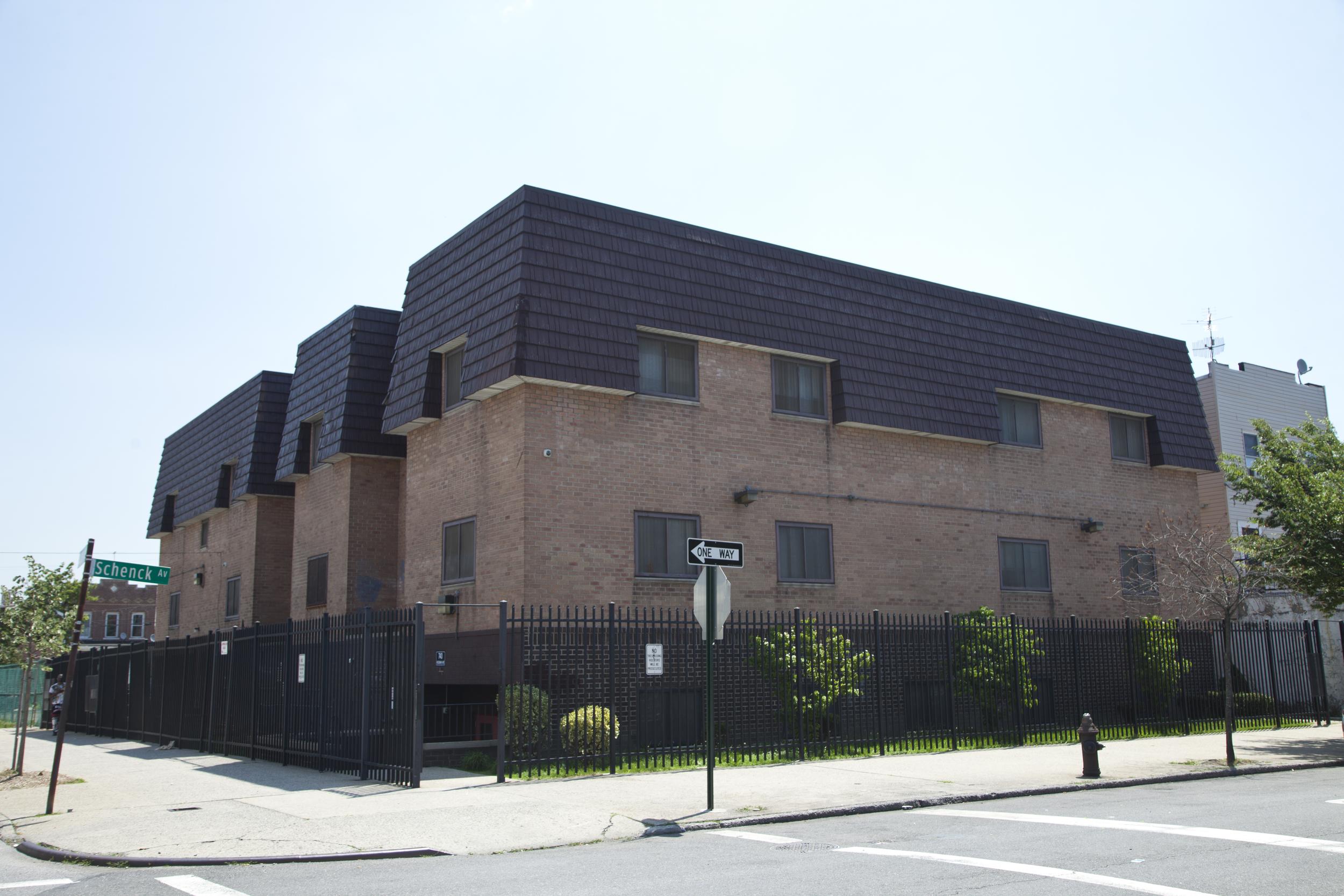 Hegeman Safe Haven, Brooklyn NY