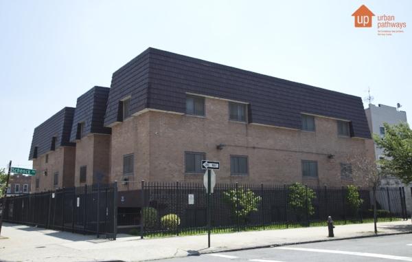 Hegeman Safe Haven In Brooklyn