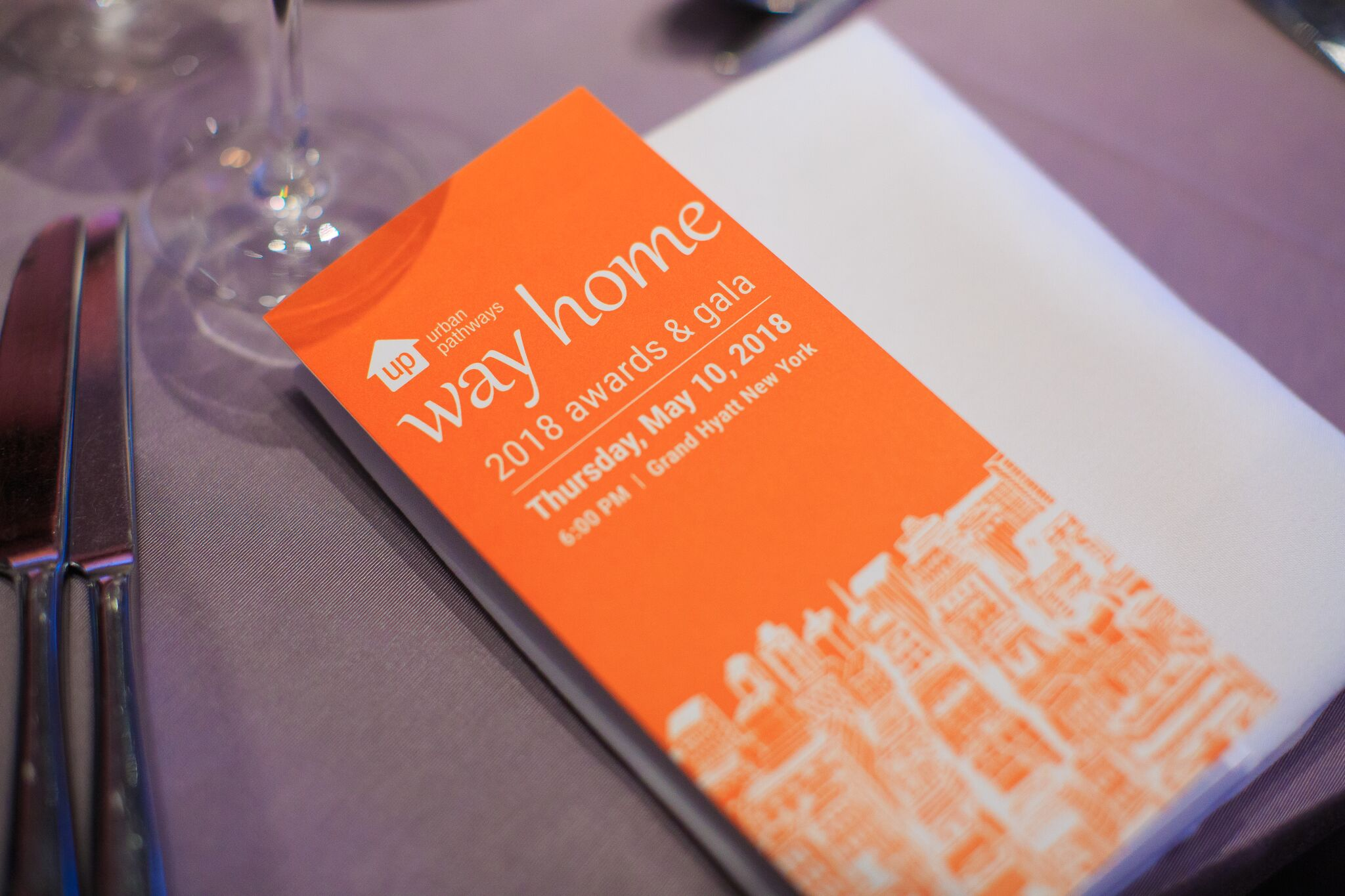 Supporters, influencers, and ambassadors celebrated the work Urban Pathways is doing to change lives, uplift communities and end homelessness at Urban Pathways annual Gala.