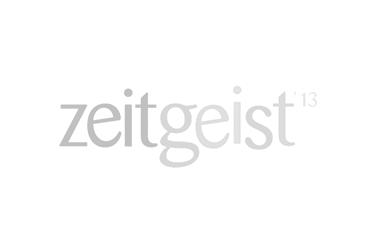 Zeitgeist 2013