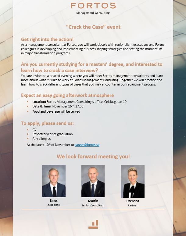 Fortos Case Event.JPG