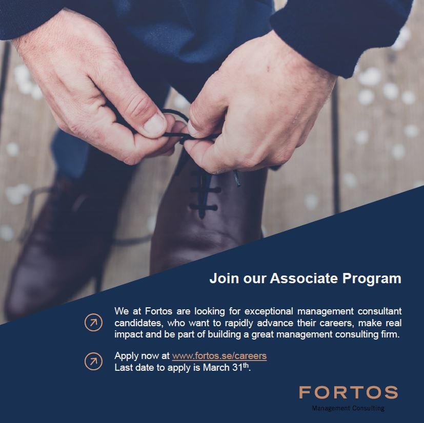 Career - Fortos - Assosciate Program.JPG