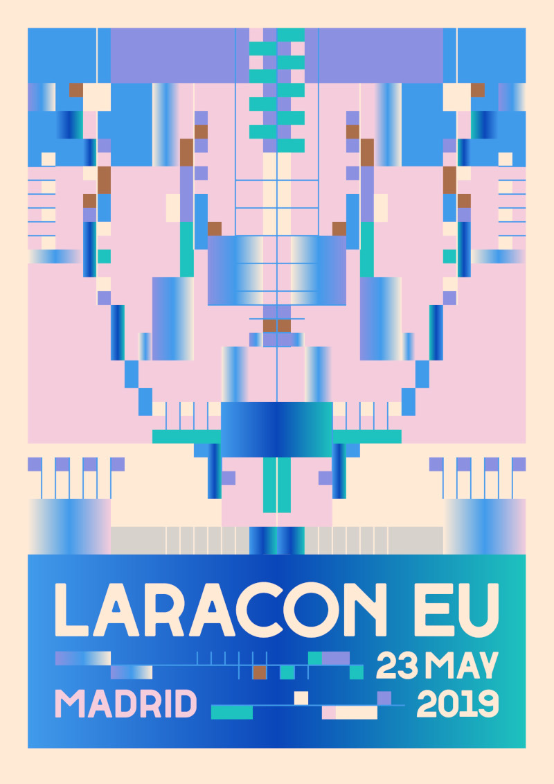 Laracon EU - Madrid, May 2019