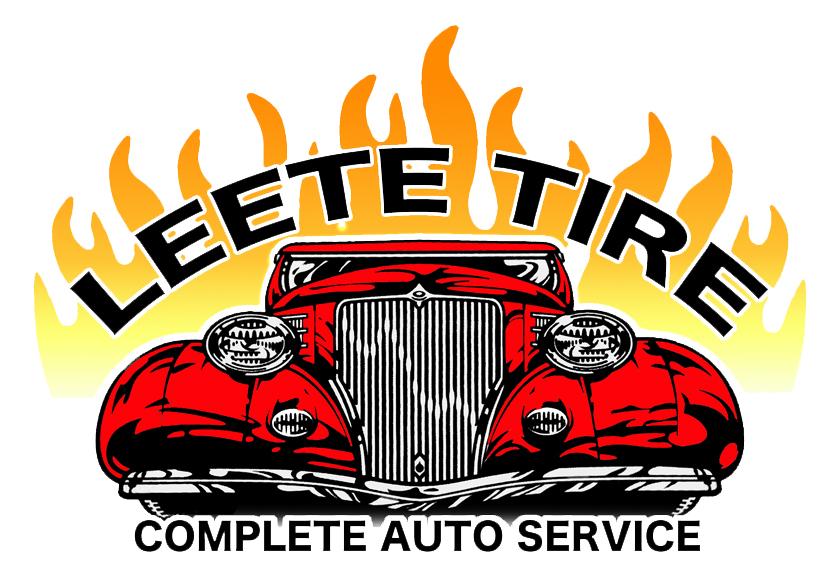 LEETE Tire