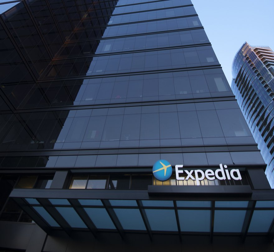 Expedia missed its quarterly projections once again, but this time it may have more to do with spending than the weather.