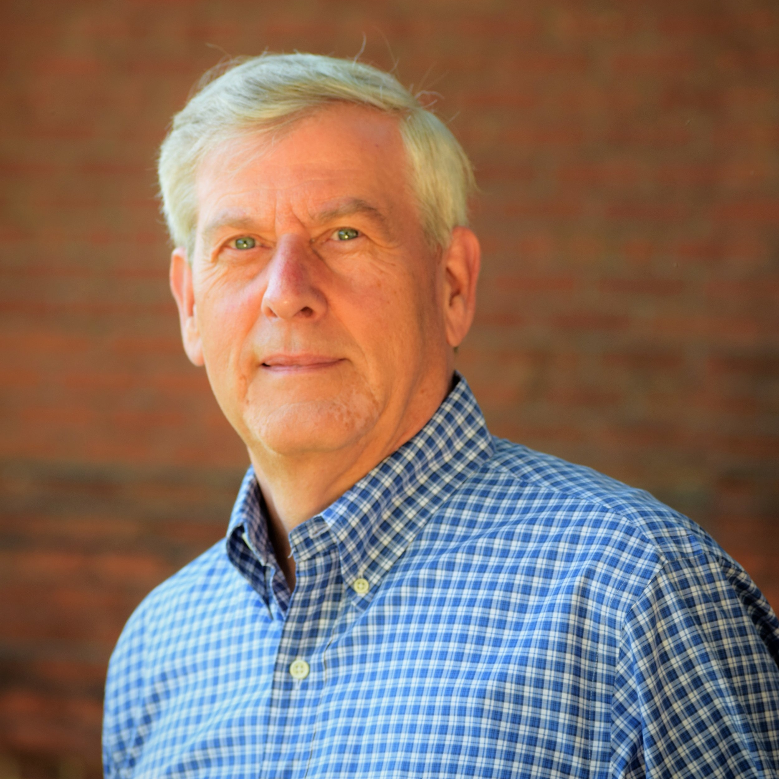 Bob Bennett  COO & Co-Founder