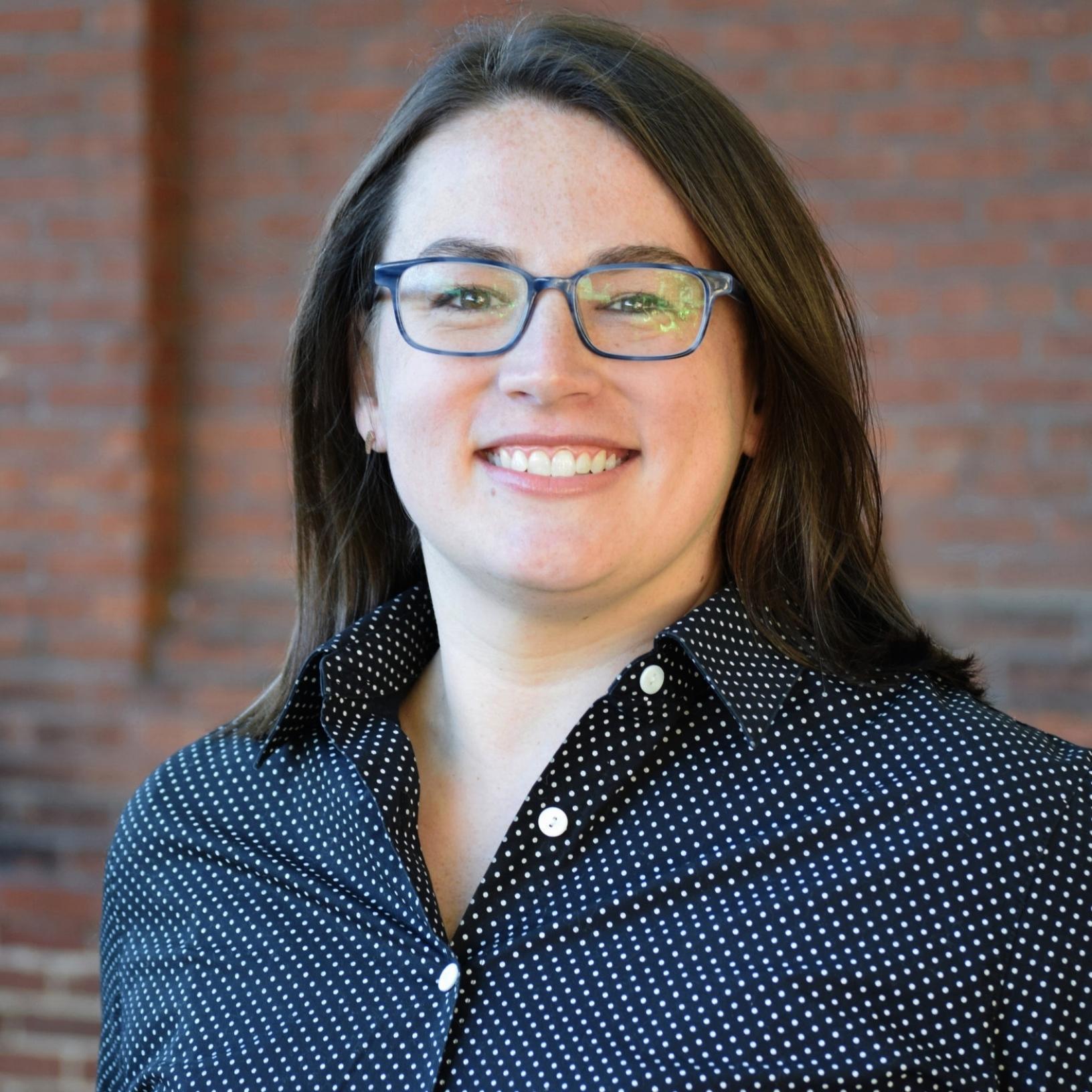 Jennifer Hill  VP, Client Solutions
