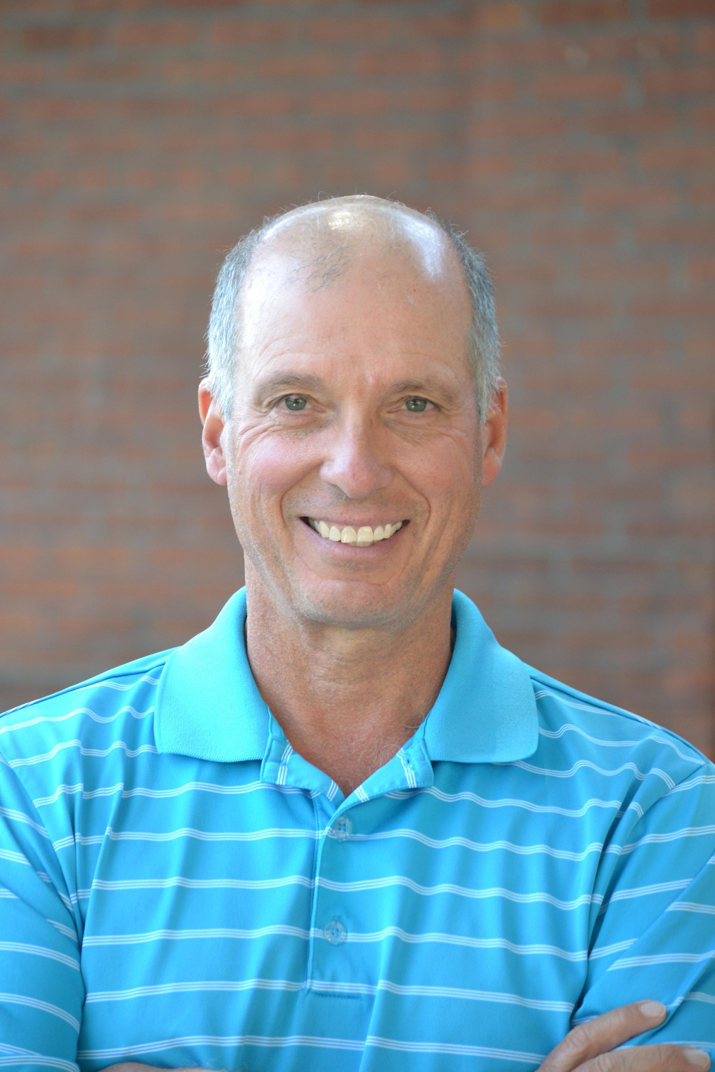 Mark Lomanno   Partner & Senior Advisor
