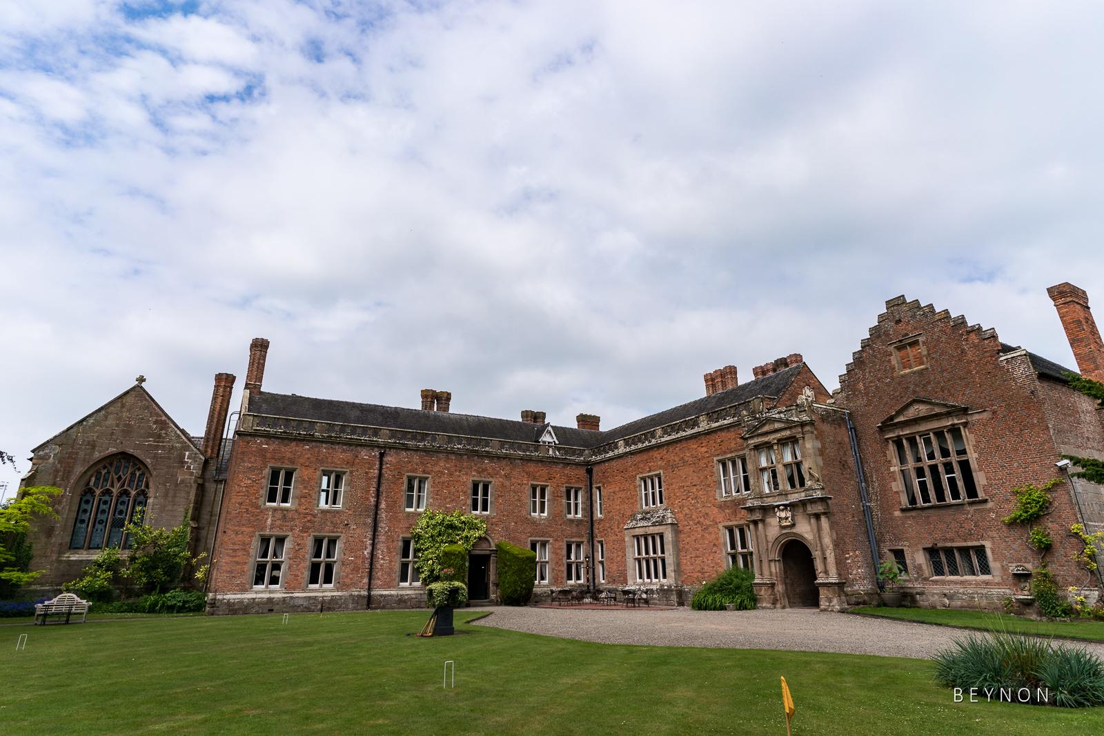 Grafton Manor Wedding Photography