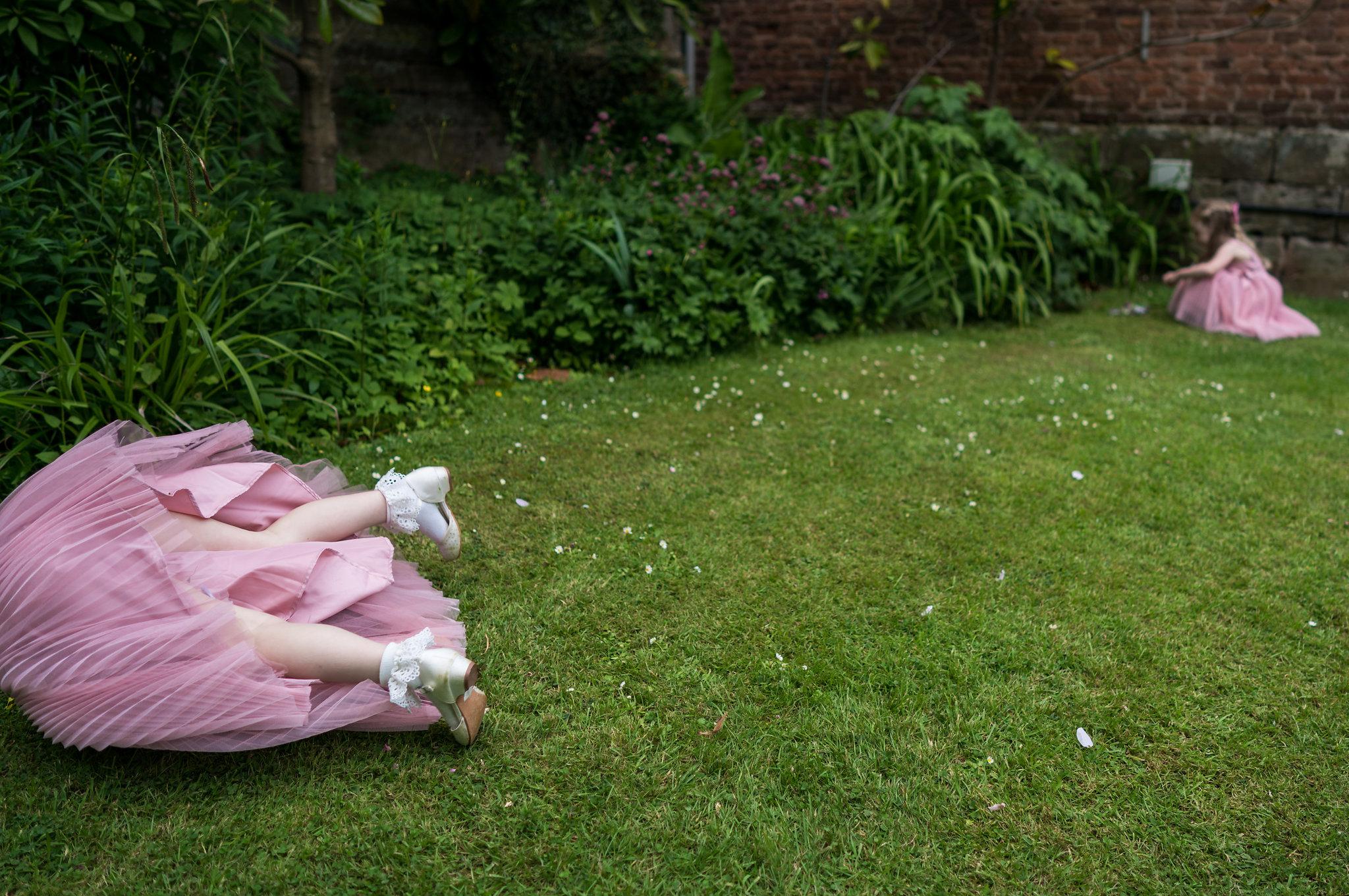 Hayley & James - Grafton Manor, Worcestershire