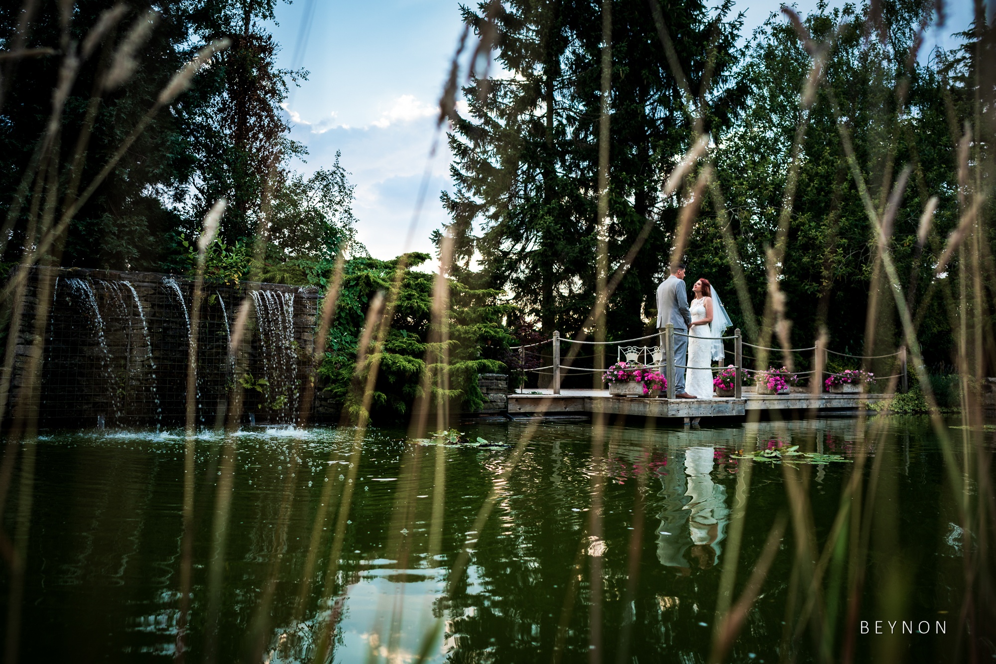 The Redhouse Barn Wedding Photography