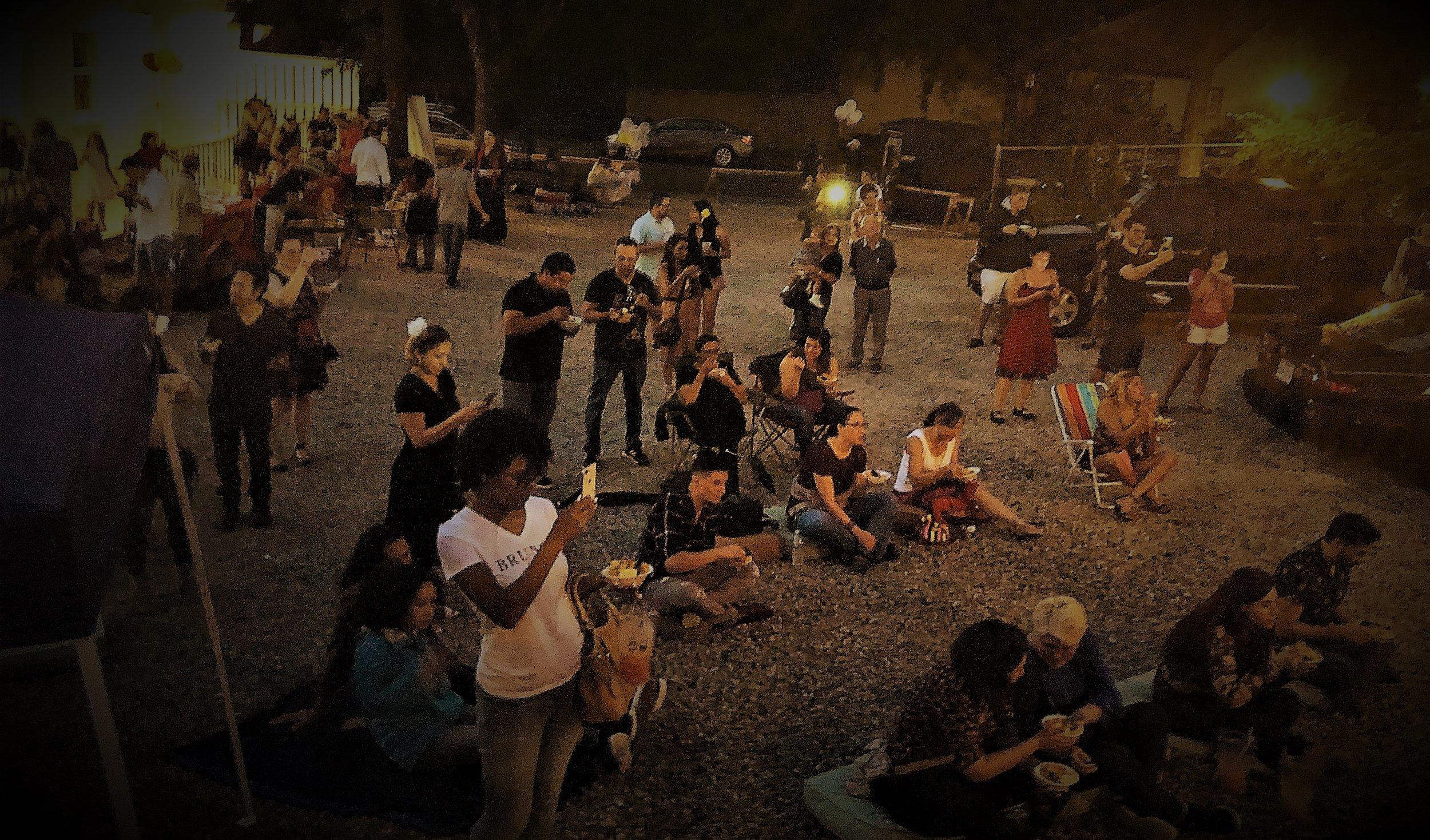 Paella y pasion crowd.jpg