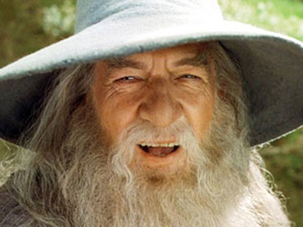 The Wizard - the better you get to know him, the better competitor you will become.