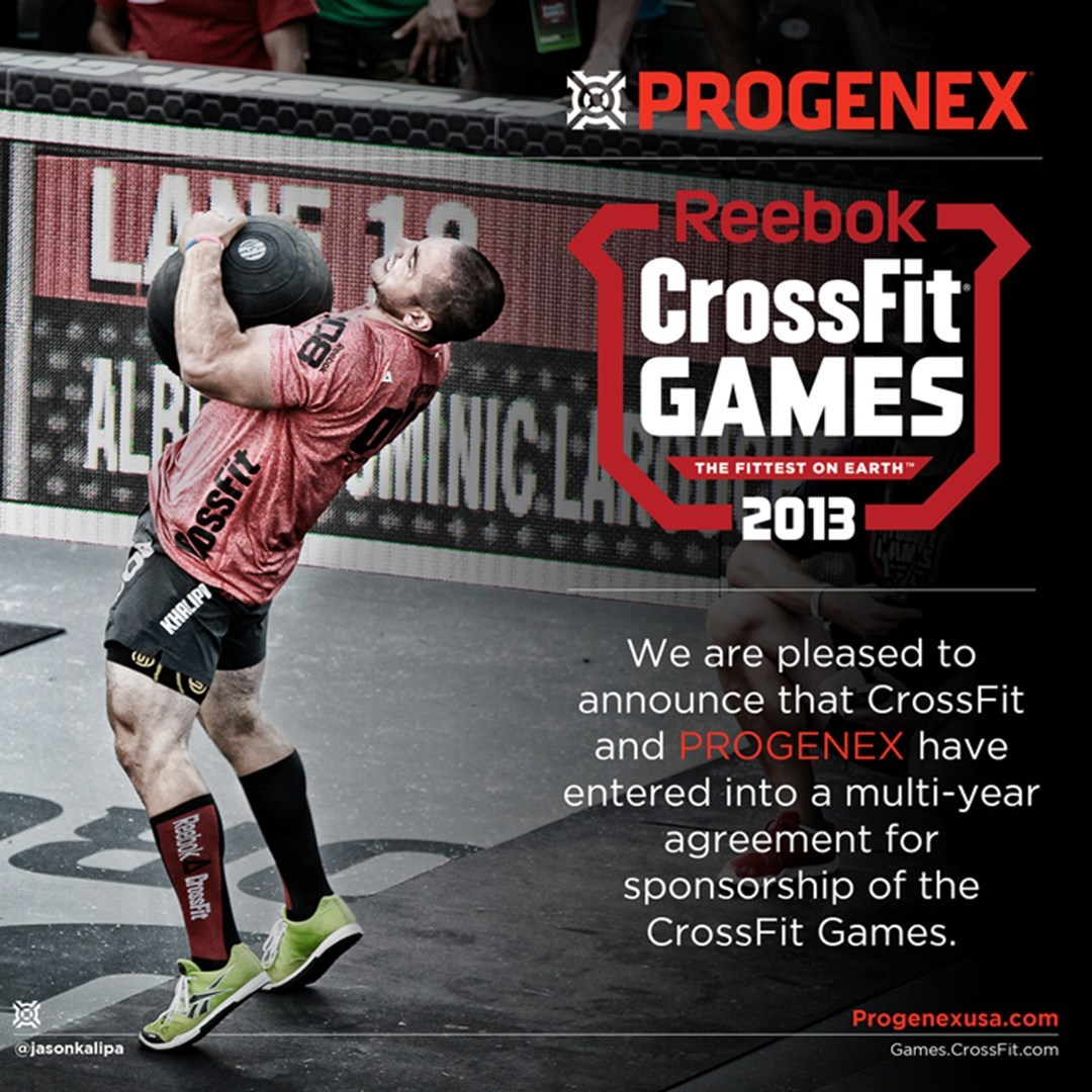 Despite all the lawsuits and science available, CrossFit HQ continues to prop up Progenex.