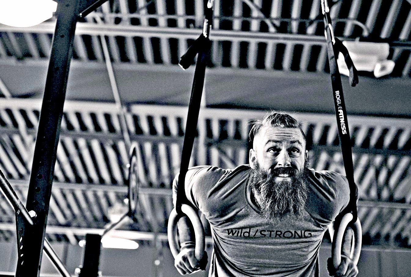 """This is the first year of the Open that the thought of muscle-ups being in the workouts doesn't make me think """"well, fuck this workout I guess my Open is officially over."""""""
