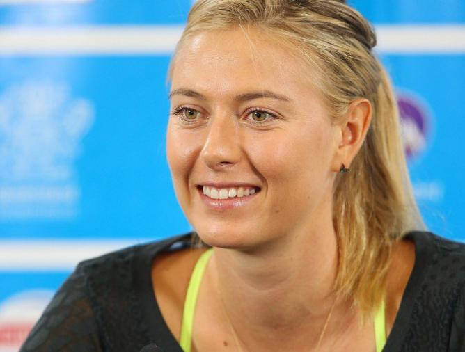Cummings states that a female athlete 10 years ago would need the permission of a dozen men to speak freely. Maria Sharapova destroys that theory - as she made nearly $20 million in 2006 and reached millions through media appearances and endorsement deals.