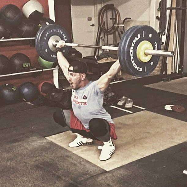 If you are trying to get stronger - work on your strength OUTSIDE of your conditioning. Adding a few pounds to your barbell in the metcon is not going to add significant weight to your maxes or your ability to cycle heavier weights.
