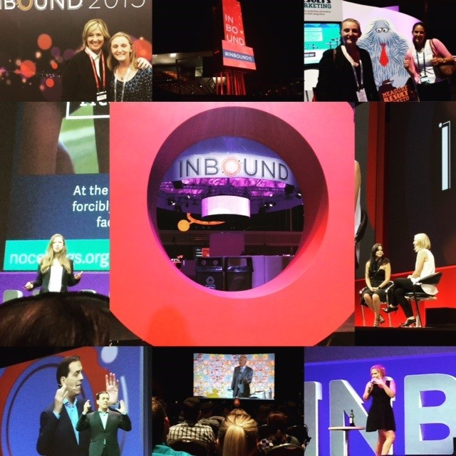 What a whirlwind of a conference!