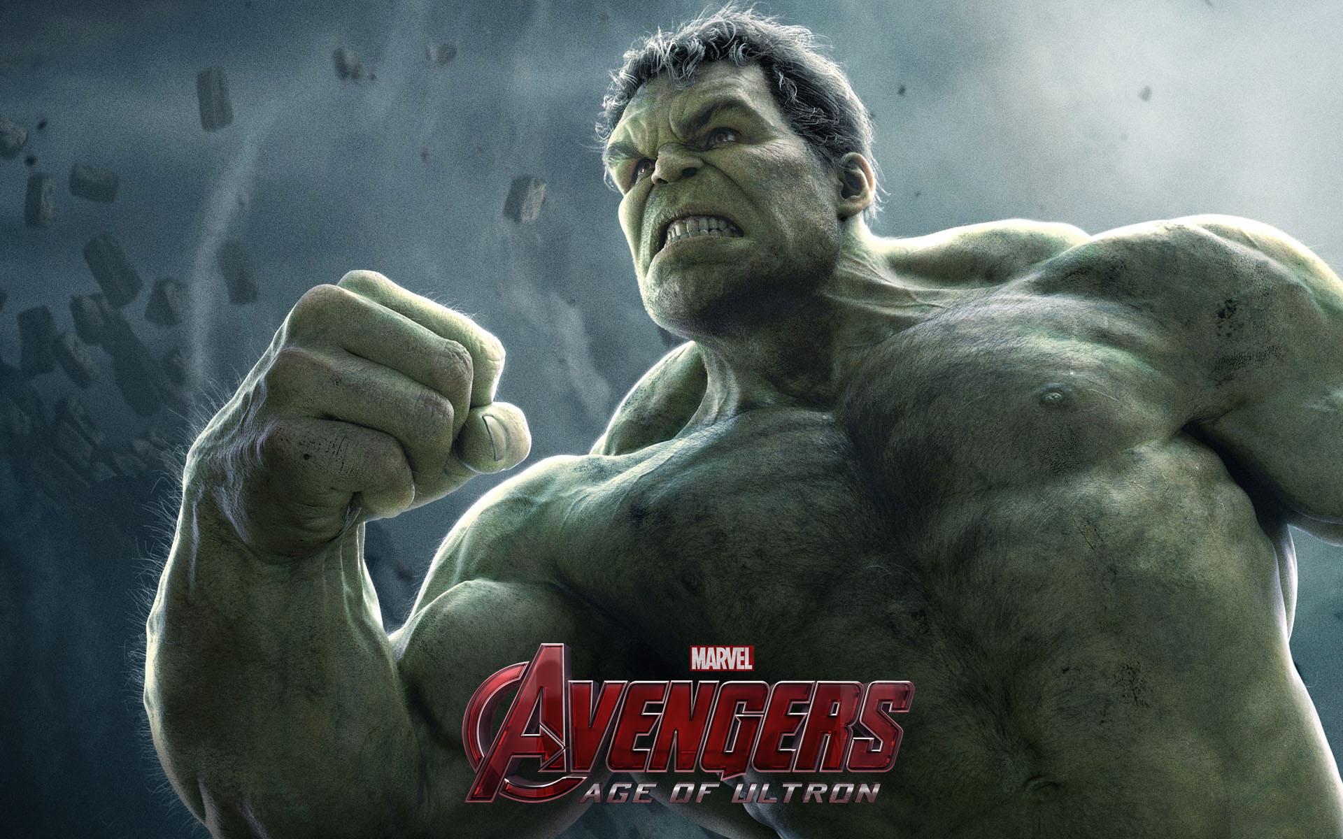 Hulk Project Management
