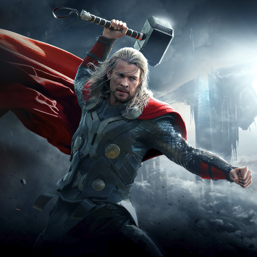 Thor Project Management