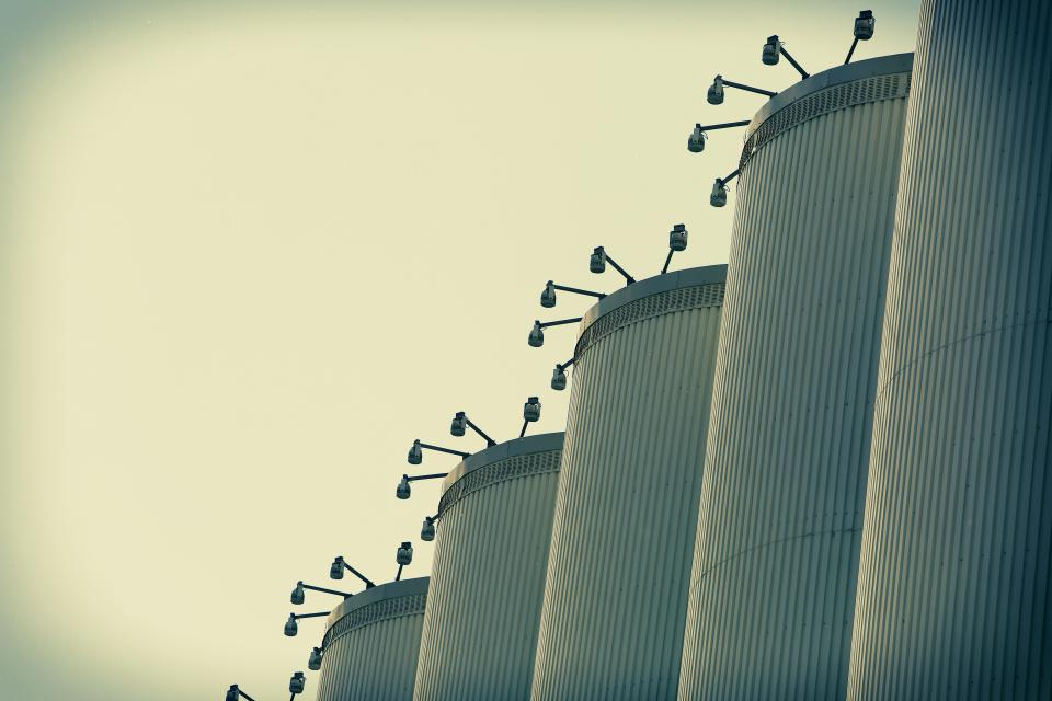 Industrial Silos Business