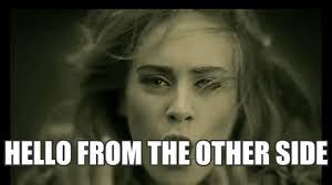 Adele Hello Other Side