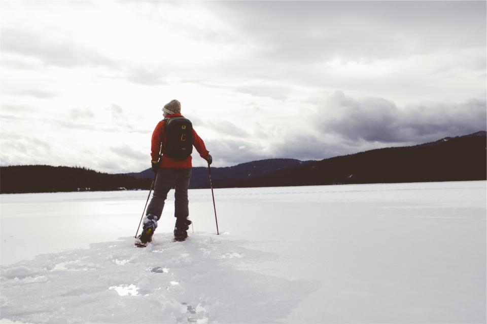 Nordic Ski Learning to Fail