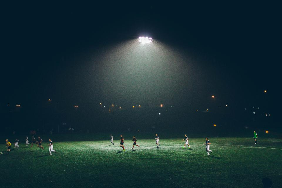 Soccer Current Events Sports