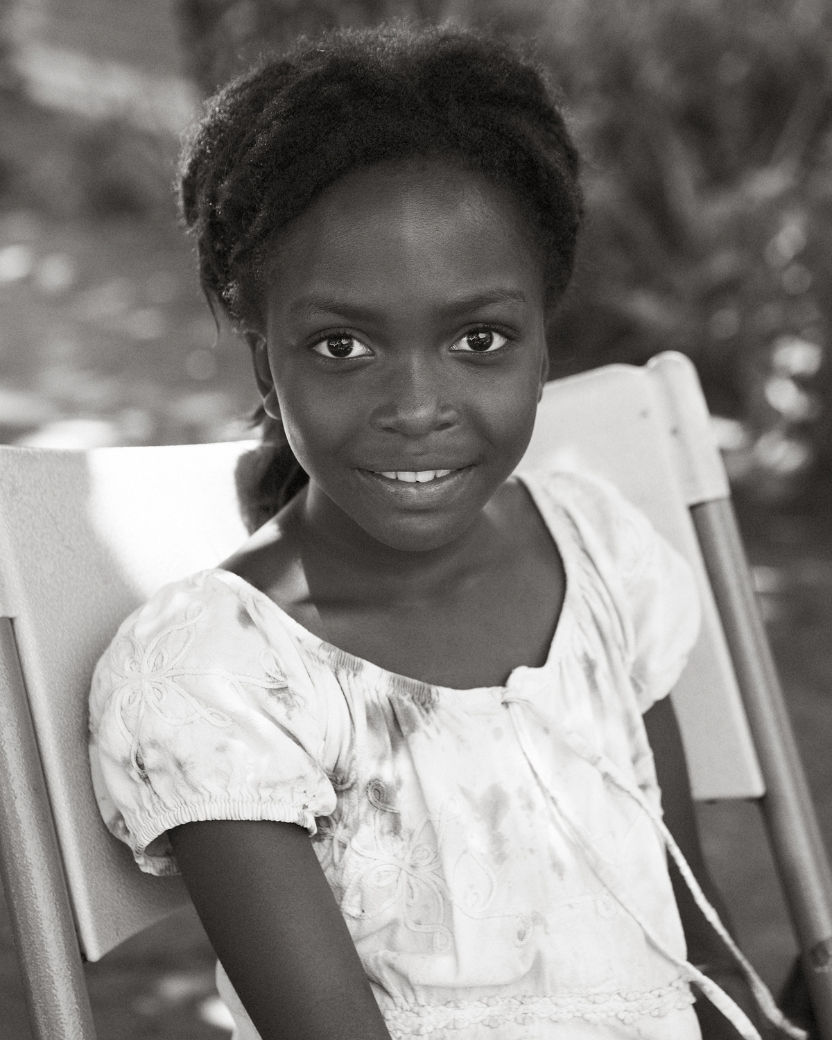 ONE OF FARI'S MANY DAUGHTERS