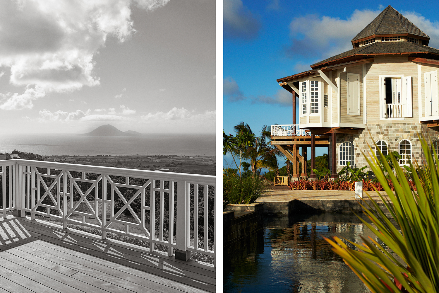THE GREAT HOUSE AT BELLE MONT FARMS, KITTITIAN HILL