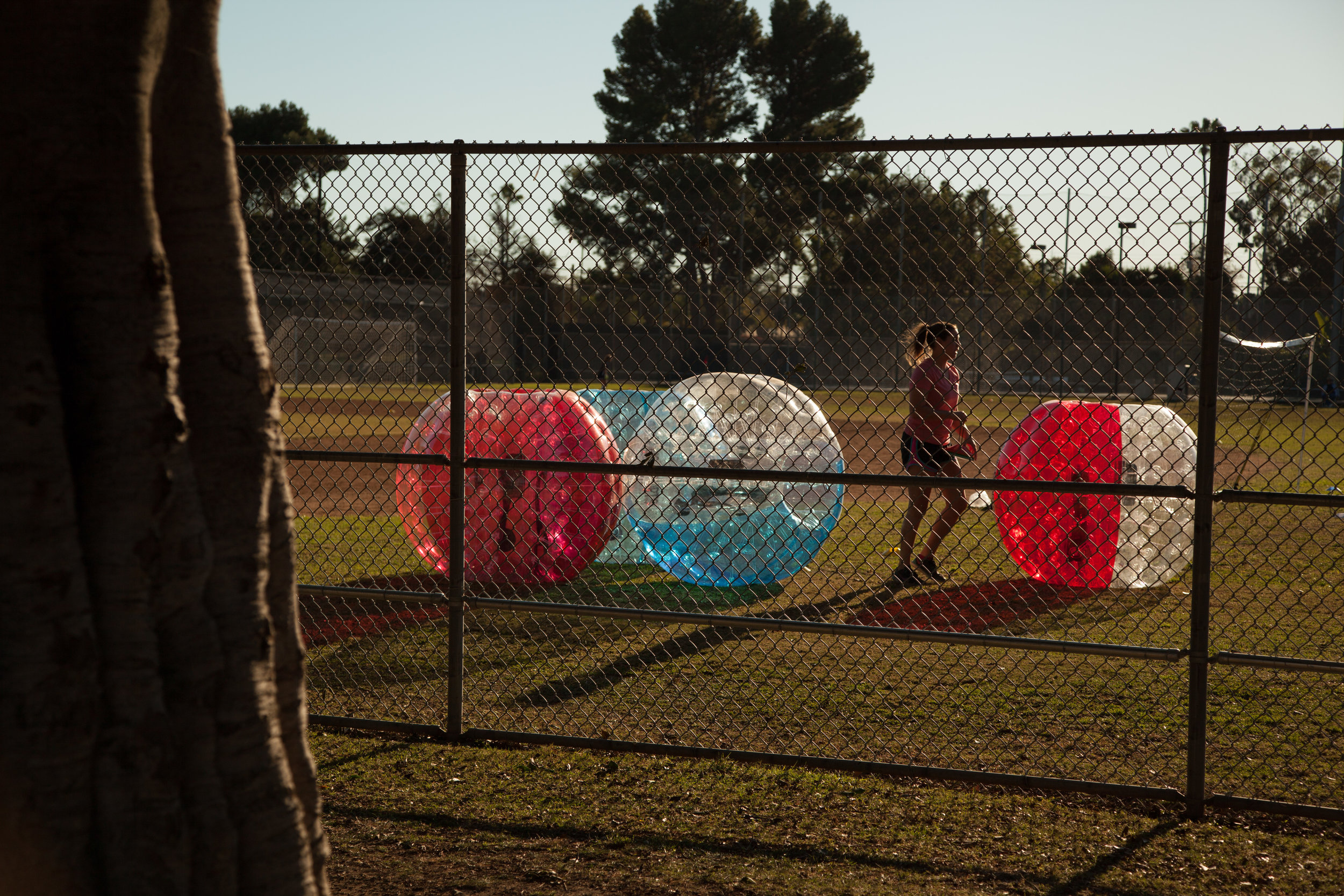 Looking for Bubble soccer near me, Stratus Bubble Soccer is your answer