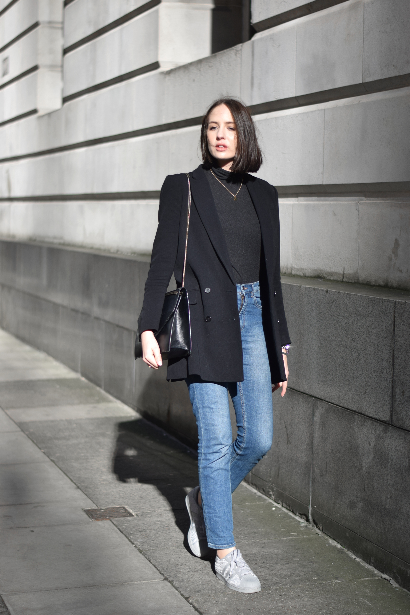 Shot From The Street Fashion Blog