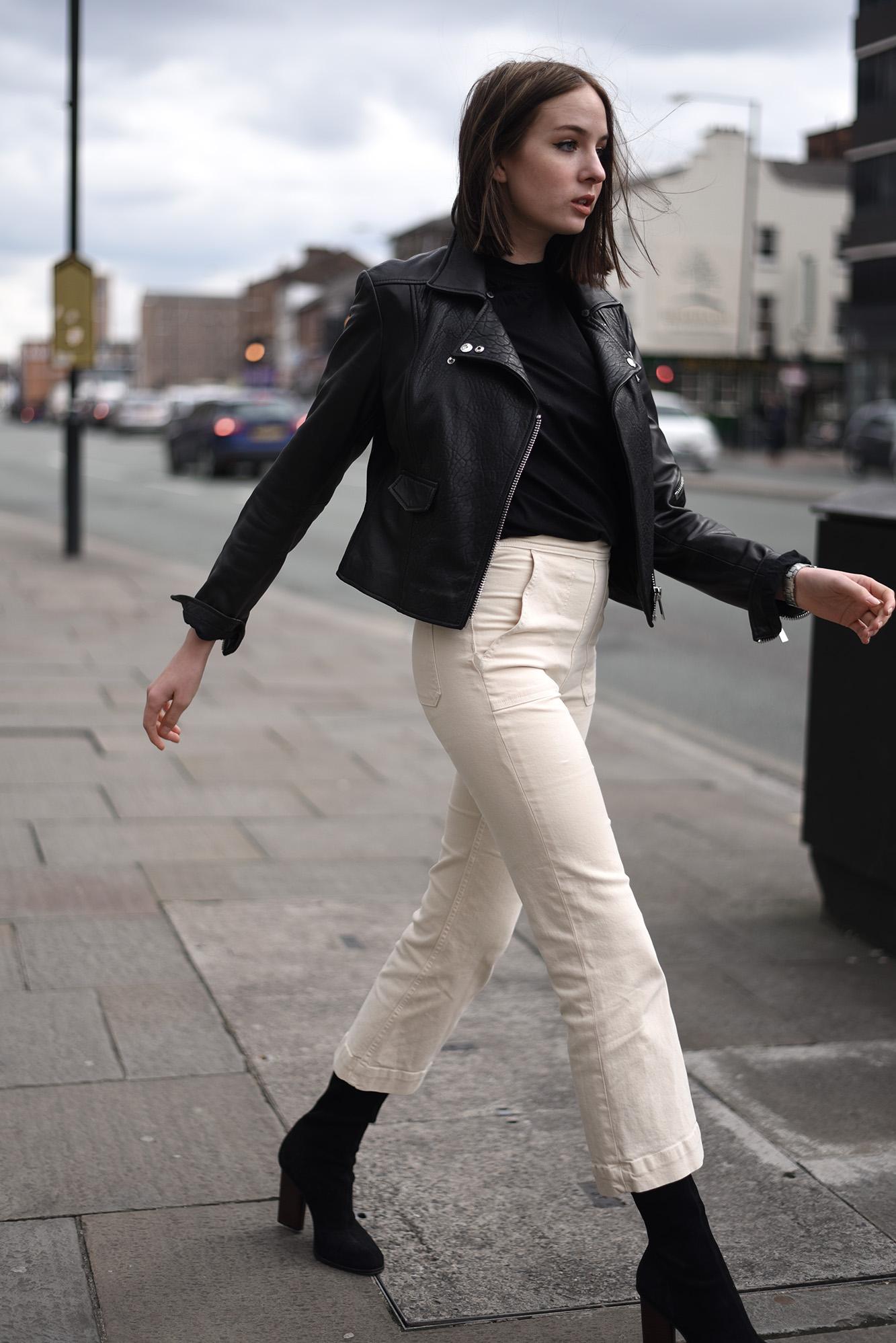 Shot From The Street UK Fashion Blog