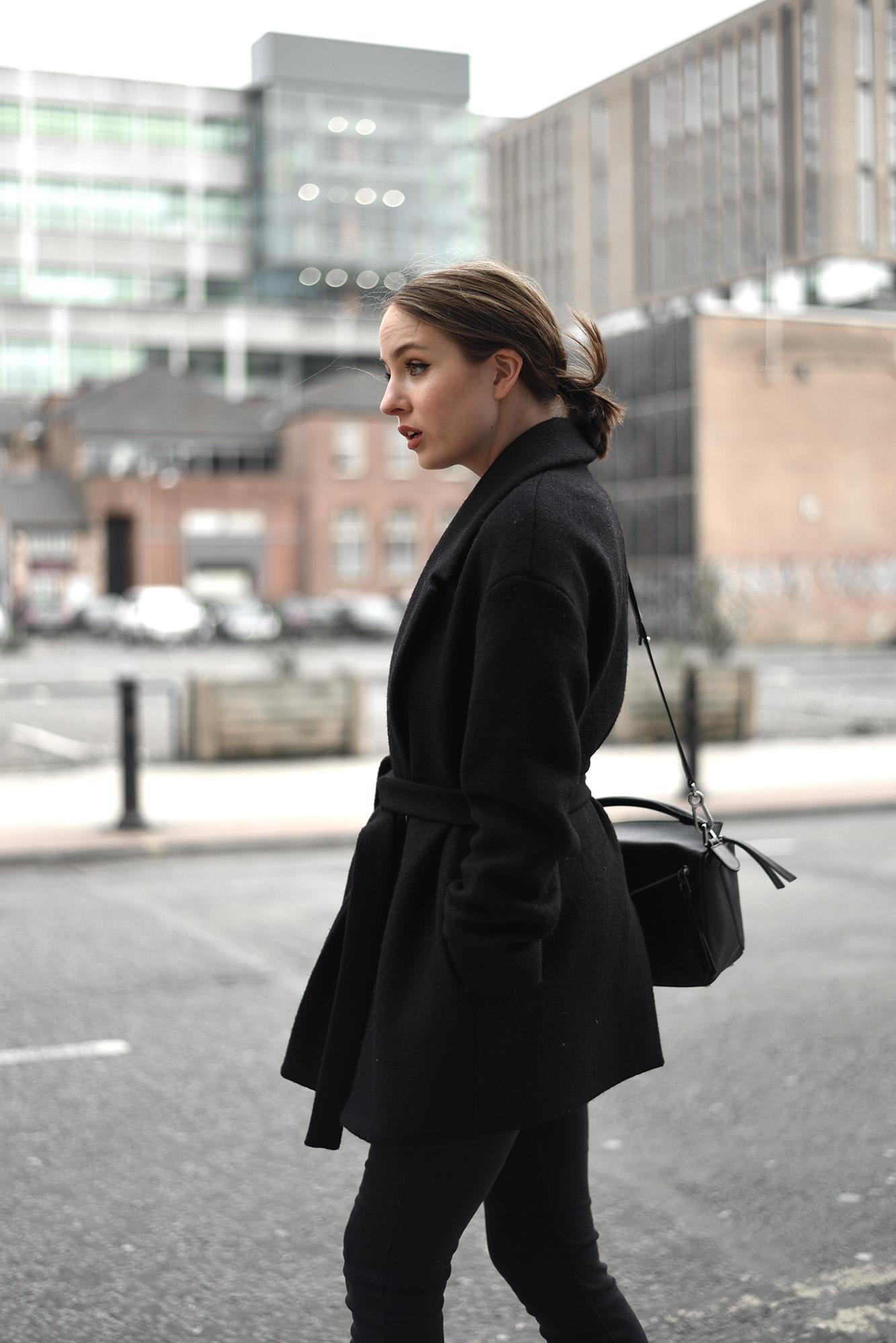 Minimal Fashion Blog UK