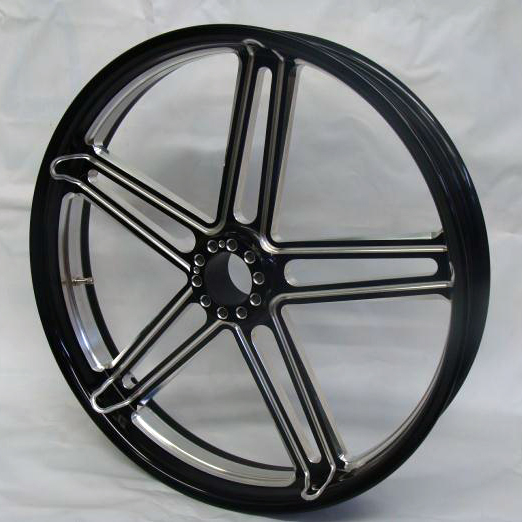 Forged G-3