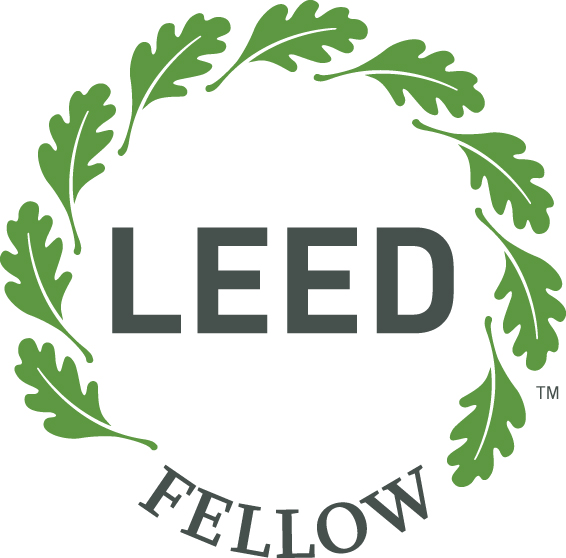 Steve Davis, LEED Fellow