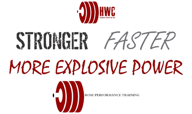 Usa Weightlifting Level 1 Coaching Course Rose Performance