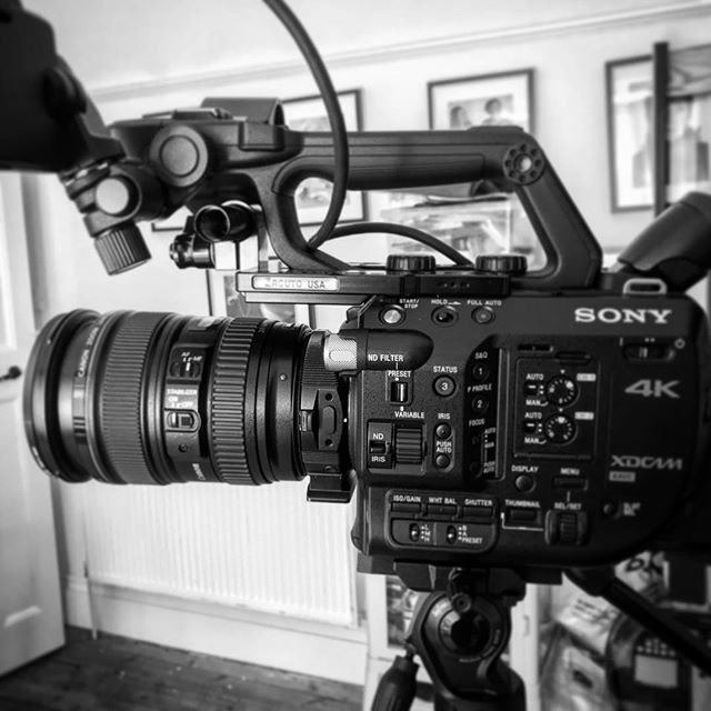 Camera tests #sonyfs5 #awvidprod #artsmarketing #filmmaking #videography #artsvideography #videographer #artsvideographer #londonarts #video #videomarketing #videoforthearts #artsvideouk #bespokeartsvideo #filmmaker #onlinevideo #videoproduction #arts #videoproducer #theatre #creativevideo #videoservices #awvideoproduction #videoart #creative #heritagevideos #museums #museumvideos
