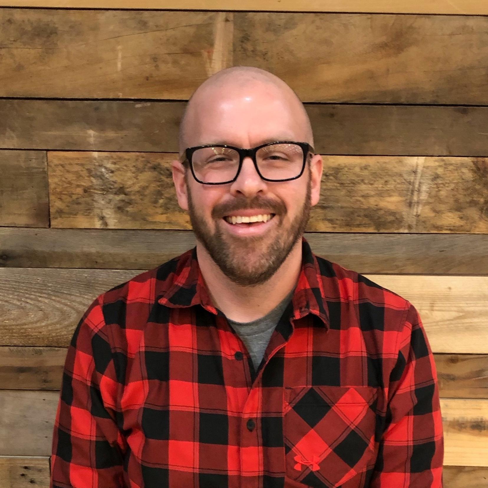 Brian Dillon    Student Minister
