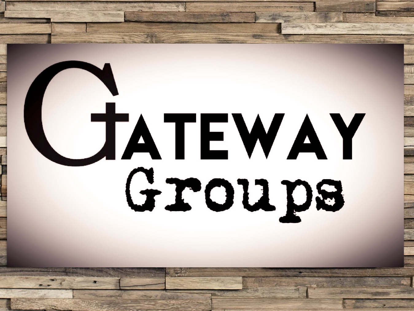 Find a Small Group to Join!