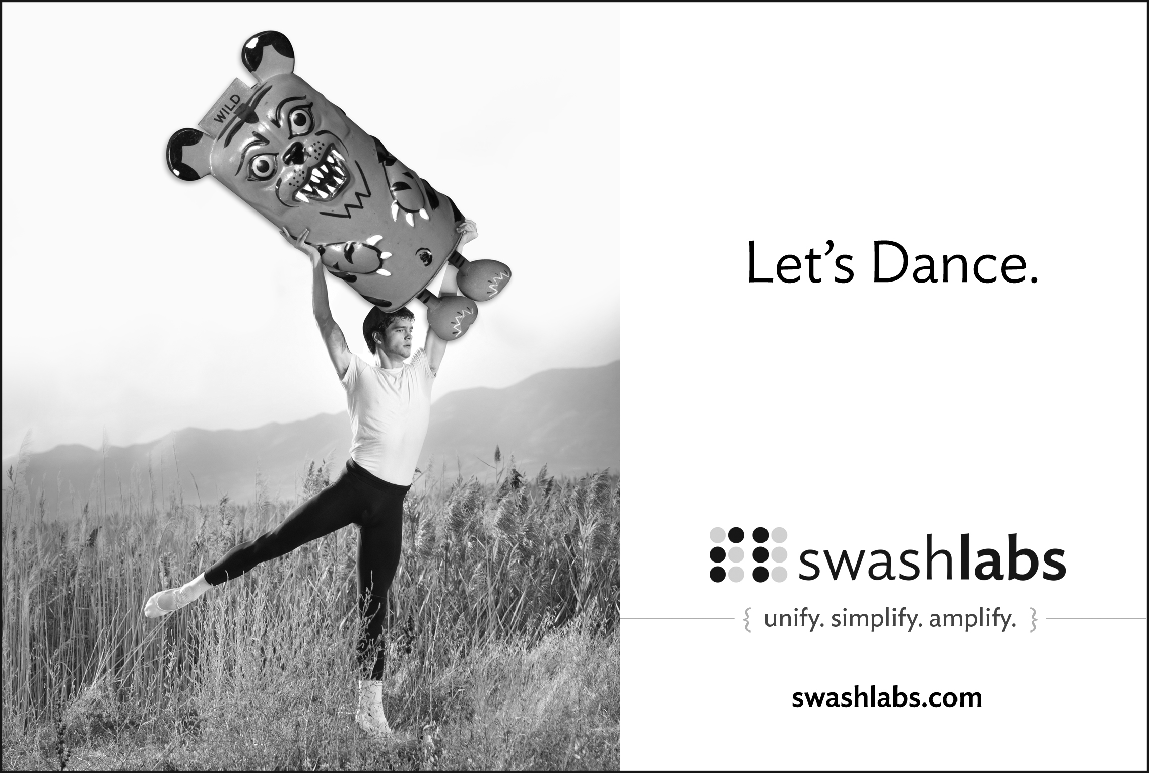 Let's Dance | Swash Labs