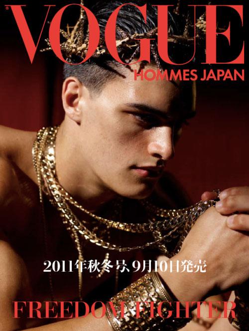 Vogue Hommes Japan Mugler.jpg