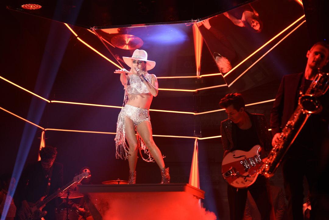 Gaga SNL AYO screenshot 2.jpg