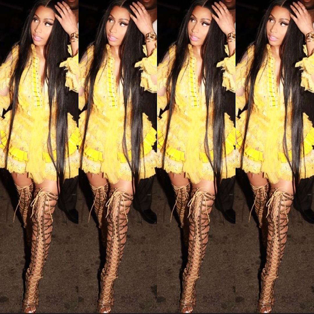 gold boots nicki 4.jpg