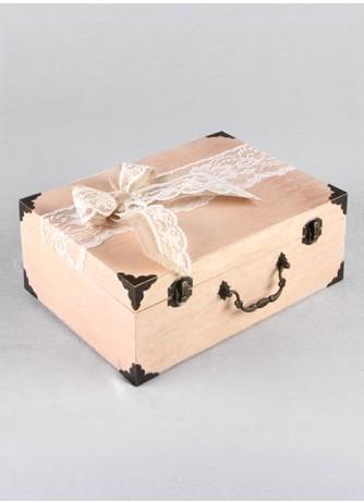 Card box holder