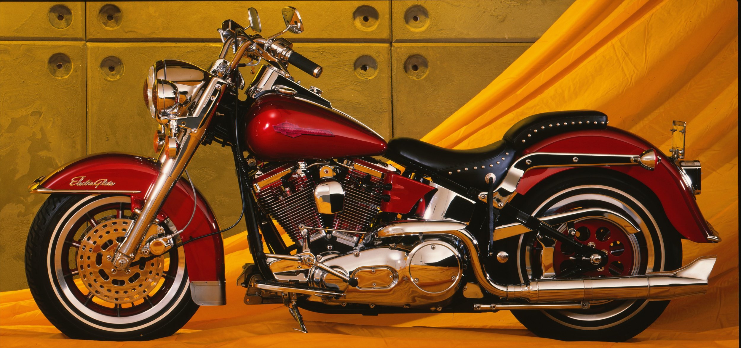 We Are Motorcycle Transport Specialists