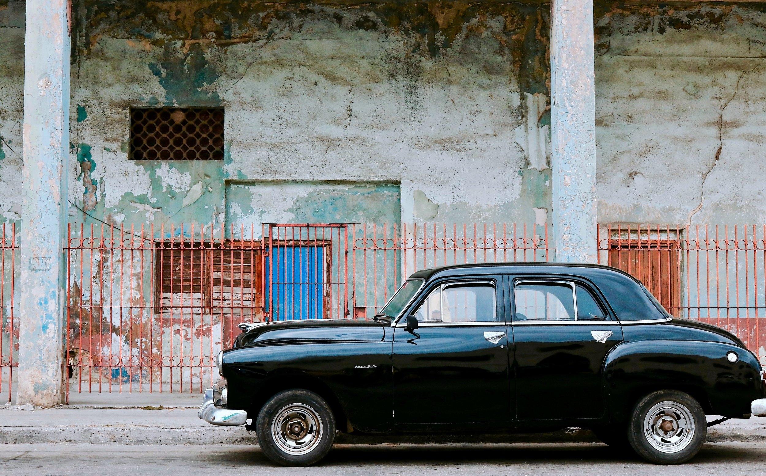 Cuba Series 2016