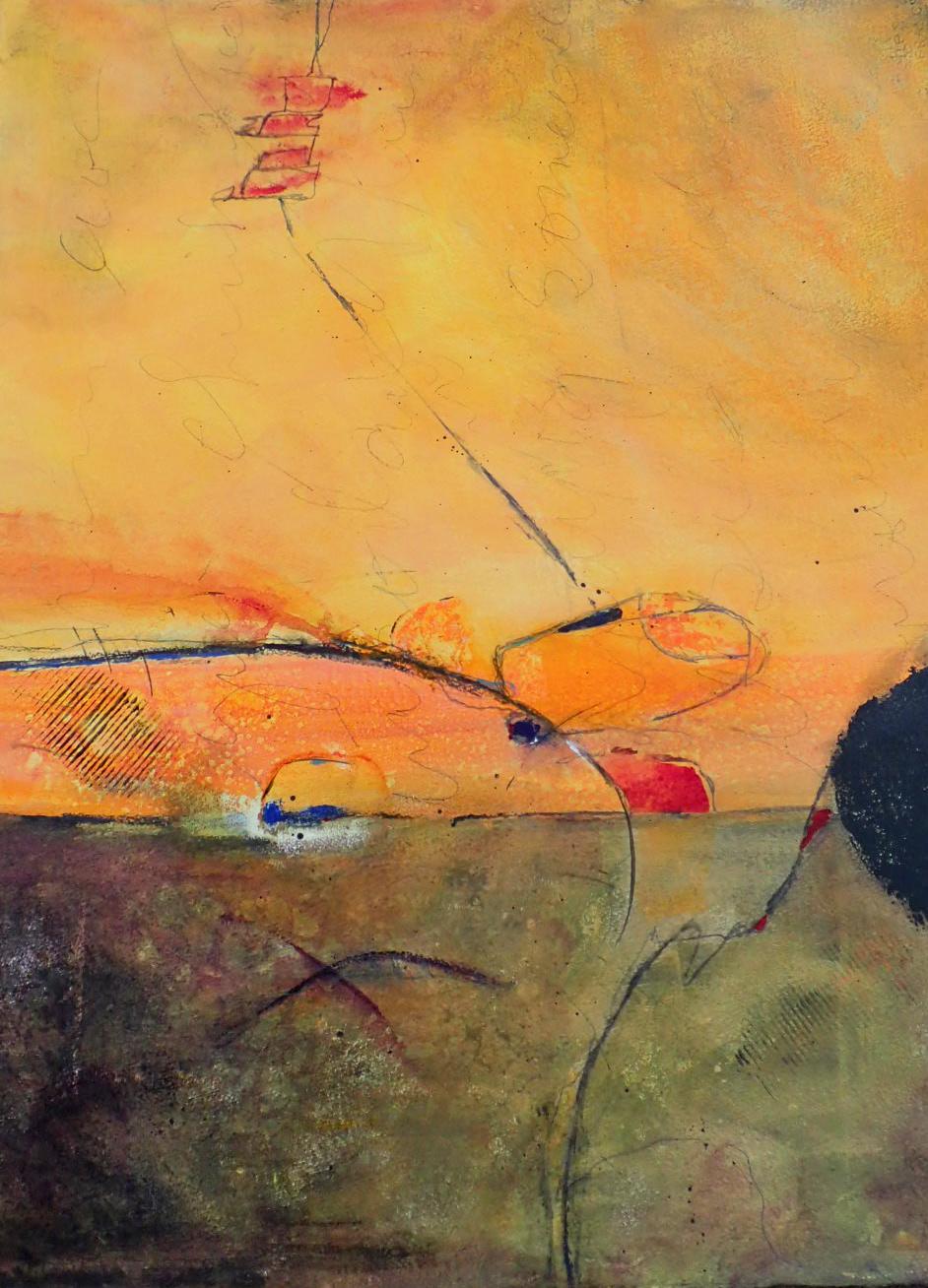 Volante by Jan Loomis