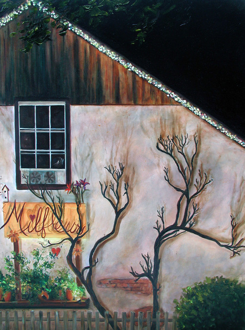 Mifleur by Patricia Benson